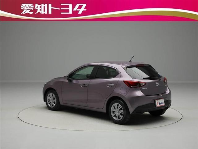 「マツダ」「デミオ」「コンパクトカー」「愛知県」の中古車5