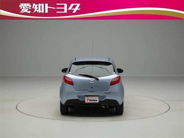 「マツダ」「デミオ」「コンパクトカー」「愛知県」の中古車4