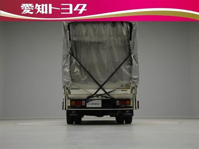 1.5tジャストロー ETC イモビライザー ABS 記録簿(6枚目)