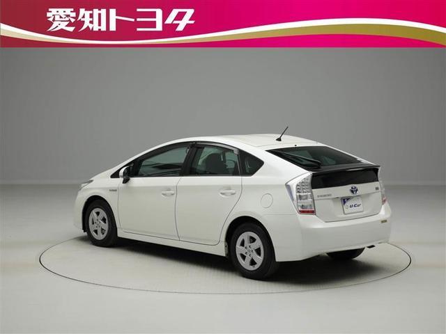 S バックモニター メモリーナビ ワンセグTV スマートキ-(3枚目)