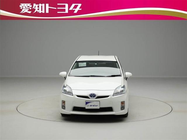 S バックモニター メモリーナビ ワンセグTV スマートキ-(5枚目)