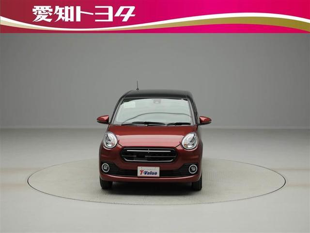 モーダ S メモリーナビ フルセグ 純正アルミ DVD CD(5枚目)