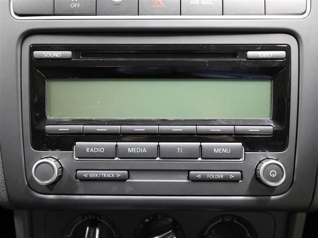 1.4 キーレスエントリー メディアプレイヤー接続 CD(12枚目)