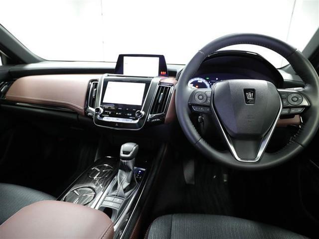 S ワンオーナー バックモニター セーフティーセンス ETC(7枚目)