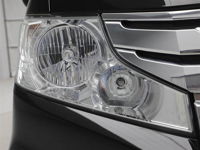 バックモニター装着車は見えにくいトコロを映し出し、後方確認をアシスト!後退時にとても便利で安心です。