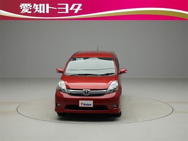 「トヨタ」「アイシス」「ミニバン・ワンボックス」「愛知県」の中古車7