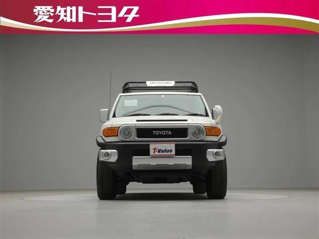 「トヨタ」「FJクルーザー」「SUV・クロカン」「愛知県」の中古車6