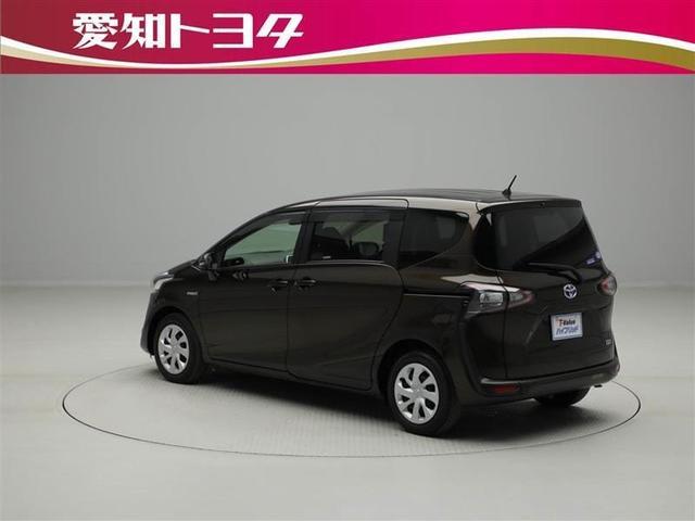 「トヨタ」「シエンタ」「ミニバン・ワンボックス」「愛知県」の中古車4