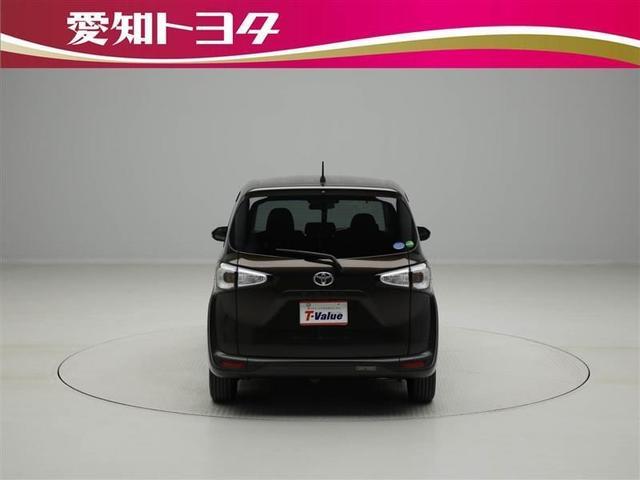 「トヨタ」「シエンタ」「ミニバン・ワンボックス」「愛知県」の中古車5