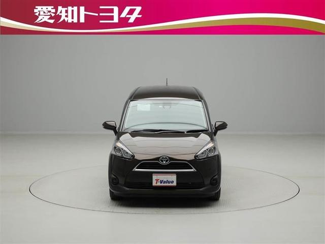 「トヨタ」「シエンタ」「ミニバン・ワンボックス」「愛知県」の中古車6