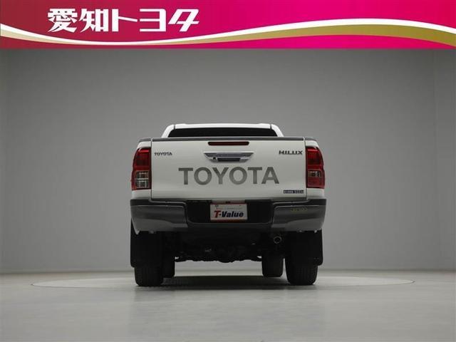 「トヨタ」「ハイラックス」「SUV・クロカン」「愛知県」の中古車5