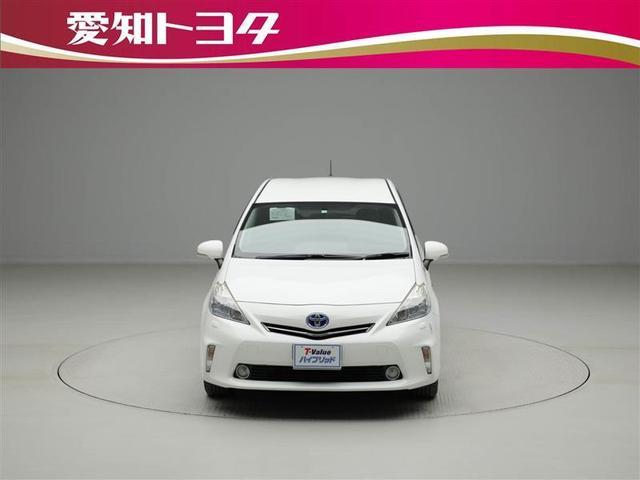 「トヨタ」「プリウスα」「ミニバン・ワンボックス」「愛知県」の中古車6