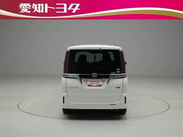 「トヨタ」「エスクァイア」「ミニバン・ワンボックス」「愛知県」の中古車4