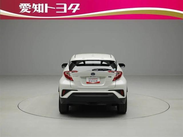 「トヨタ」「C-HR」「SUV・クロカン」「愛知県」の中古車5