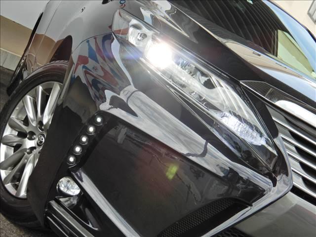 プレミアム 9型ナビTV バックカメラ 後席モニタ LED(10枚目)