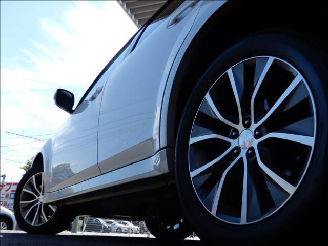 スバル アウトバック 2.5iアイサイト Sパッケージリミテッド 純正ナビ 4WD