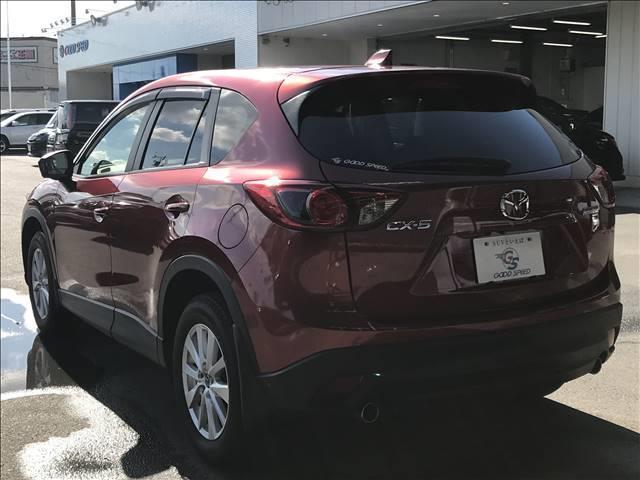 「マツダ」「CX-5」「SUV・クロカン」「静岡県」の中古車17