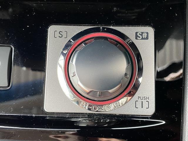 2.5iアイサイト SDナビ地デジ 衝突軽減 レーダクルーズコントロール 7人 バックカメラ ルーフレール ウッドコンビ キセノンヘッドライト パワーシート ハーフレザー シーターヒーター 純正アルミ(27枚目)
