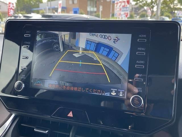 G 新車未登録 ディスプレイオーディオ バックカメラ スマートキー レーダークルーズコントロール パワーバックドア パワーシート デジタルインナーミラー 録画機能付き ステアリングリモコン(5枚目)