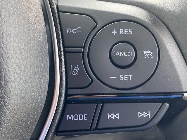 G 新車未登録 ディスプレイオーディオ バックカメラ スマートキー レーダークルーズコントロール パワーバックドア パワーシート デジタルインナーミラー 録画機能付き ステアリングリモコン(9枚目)