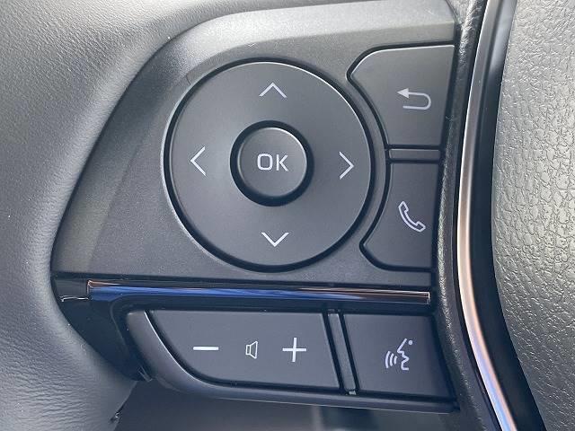 G 新車未登録 ディスプレイオーディオ バックカメラ スマートキー レーダークルーズコントロール パワーバックドア パワーシート デジタルインナーミラー 録画機能付き ステアリングリモコン(10枚目)