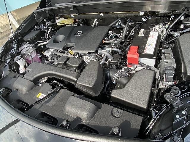 G 新車未登録 ディスプレイオーディオ バックカメラ スマートキー レーダークルーズコントロール パワーバックドア パワーシート デジタルインナーミラー 録画機能付き ステアリングリモコン(18枚目)