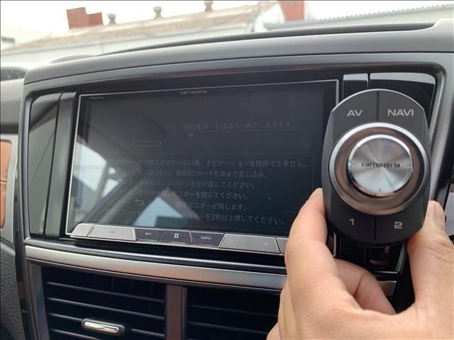 2.5iアイサイト 衝突軽減 HIDライト SDナビ地デジ ETC 純正アルミホイール バックカメラ スマートキー 革シート ヒートヒーター アイドリングストップ パドルシフト(4枚目)