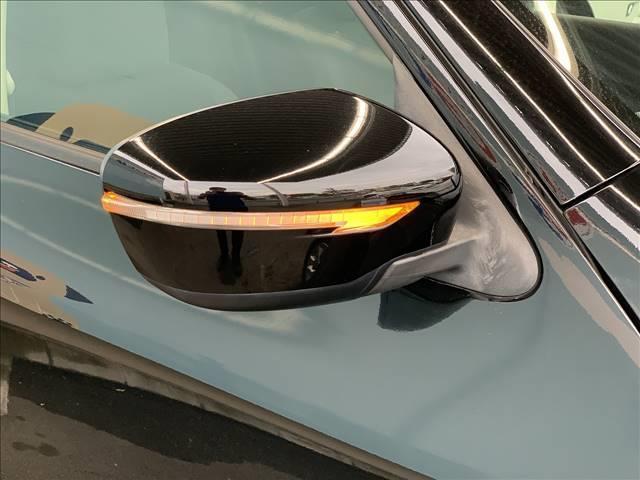 15RX 後期モデル ビルトインETC SDナビ地デジ インテリジェントキー オートライト 電動格納ドアミラー アイドリングストップ バックカメラ ウィンカードアミラー フォグランプ(9枚目)