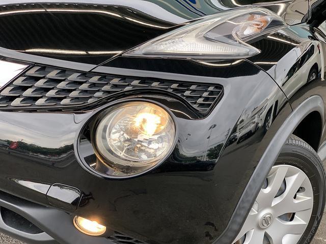 15RX 後期モデル ビルトインETC SDナビ地デジ インテリジェントキー オートライト 電動格納ドアミラー アイドリングストップ バックカメラ ウィンカードアミラー フォグランプ(22枚目)