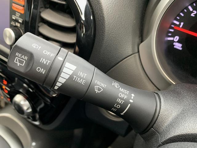 15RX 後期モデル ビルトインETC SDナビ地デジ インテリジェントキー オートライト 電動格納ドアミラー アイドリングストップ バックカメラ ウィンカードアミラー フォグランプ(33枚目)