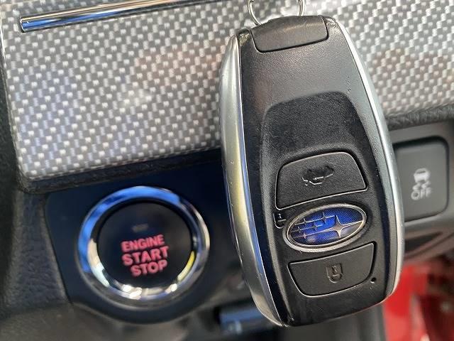 1.6GT-Sアイサイト 衝突軽減 LEDライト スマートキー ETC パドルシフト レーダークルーズコントロール 純正アルミ アイドリングストップ レーンキープ フォグランプ パワーシート(9枚目)