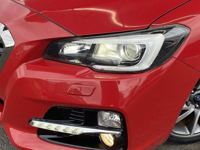 1.6GT-Sアイサイト 衝突軽減 LEDライト スマートキー ETC パドルシフト レーダークルーズコントロール 純正アルミ アイドリングストップ レーンキープ フォグランプ パワーシート(23枚目)
