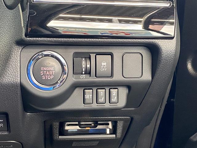 1.6STI Sport EyeSight アドバンスドセー 衝突軽減 レーダークルーズコントロール シートヒーター 革シート パワーシート スマートキー ブラインドスポット ETC SDナビ地デジ アイドリングストップ パドルシフト フォグランプ(30枚目)