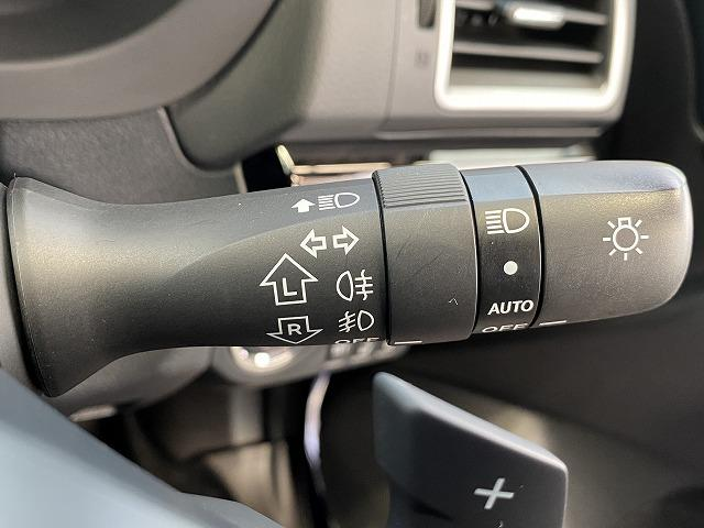 1.6STI Sport EyeSight アドバンスドセー 衝突軽減 レーダークルーズコントロール シートヒーター 革シート パワーシート スマートキー ブラインドスポット ETC SDナビ地デジ アイドリングストップ パドルシフト フォグランプ(35枚目)