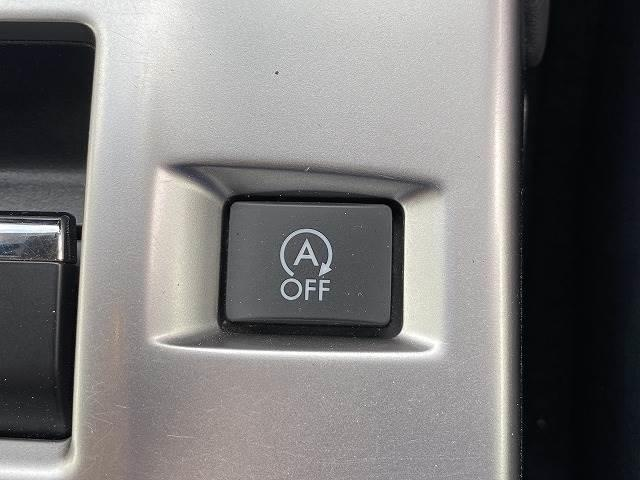 【アイドリングストップ】停車中に燃料をカットして低燃費を実現します!! レーンキープアシスト機能を装備。車線をはみ出すと警報をしてくれるシステム。また衝突軽減ブレーキも装着。