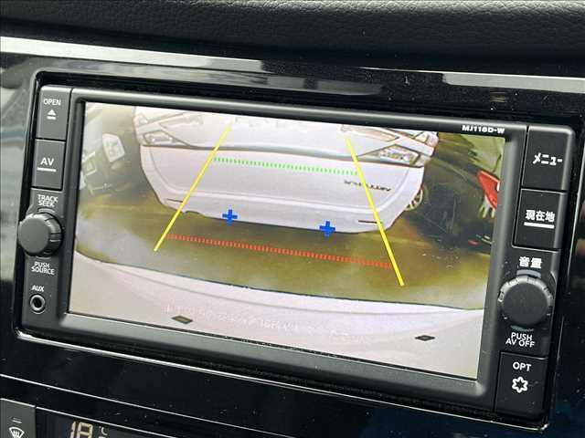 20X 地デジナビ バックカメラ 4WD 3列シート インテリジェントキー ステアリングリモコン アイドリングストップ(3枚目)