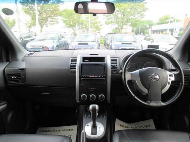 20Xtt フルセグナビ バックカメラ 全席シートヒーター 4WD 純正18inアルミ クルーズコントロール カプロンシート フォグランプ ダウンヒルアシストコントロール Bluetooth(11枚目)