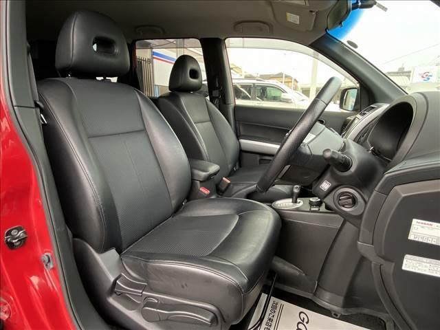 20Xtt フルセグナビ バックカメラ 全席シートヒーター 4WD 純正18inアルミ クルーズコントロール カプロンシート フォグランプ ダウンヒルアシストコントロール Bluetooth(12枚目)