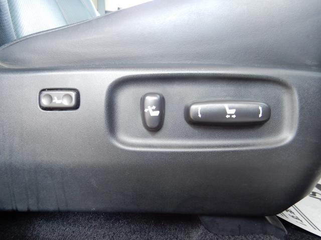 トヨタ ハリアー 240G プレミアムLPKG 純正HDDナビ サンルーフ