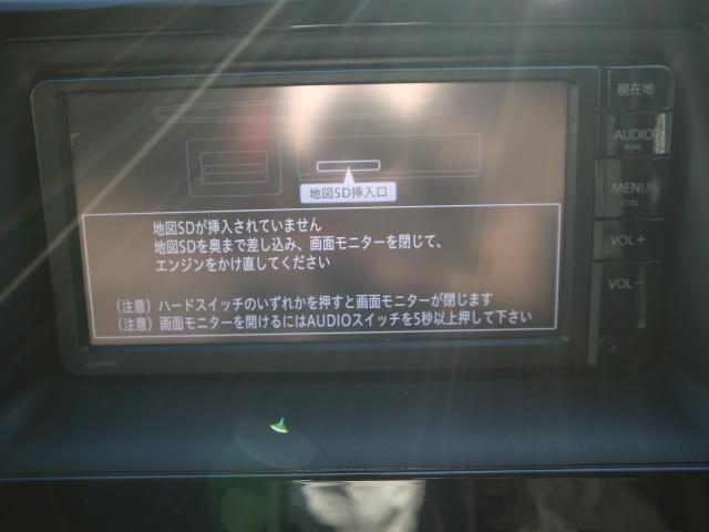 Gi 両側電動 純正SDナビTV Bカメラ シートヒーター(3枚目)
