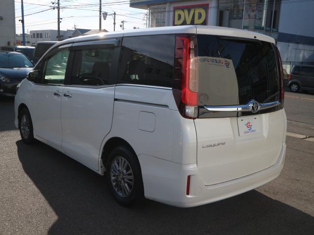 Gi 両側電動 純正SDナビTV Bカメラ シートヒーター(19枚目)