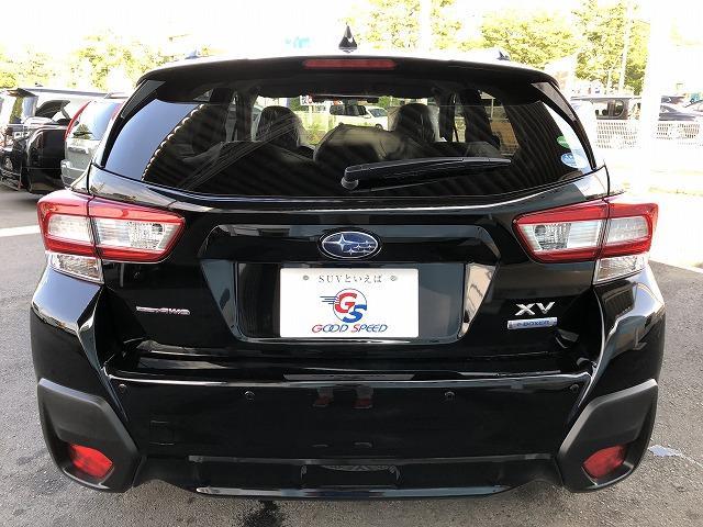「スバル」「XVハイブリッド」「SUV・クロカン」「愛知県」の中古車18