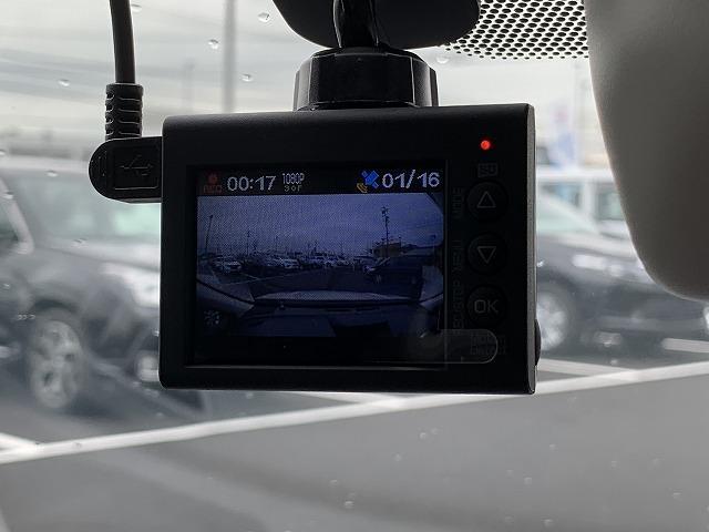 アドバンス EyeSight 登録済 SDTV ドラレコ(5枚目)