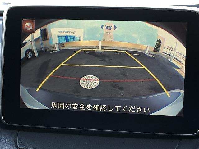 XD ツーリング Lパッケージ コネクトナビTV Bカメラ(4枚目)