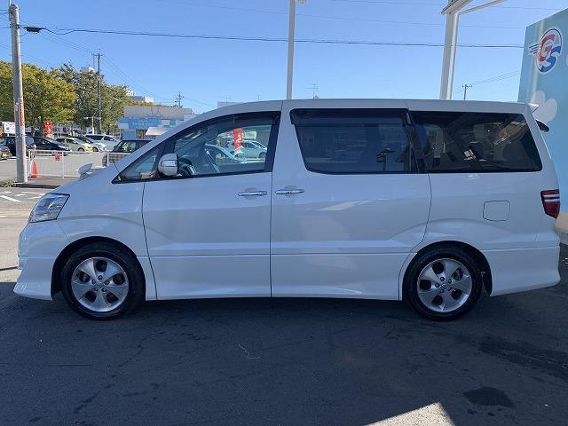 「トヨタ」「アルファード」「ミニバン・ワンボックス」「愛知県」の中古車16