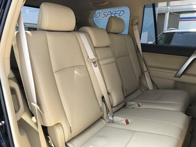 「トヨタ」「ランドクルーザープラド」「SUV・クロカン」「愛知県」の中古車9