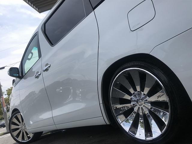 「トヨタ」「アルファード」「ミニバン・ワンボックス」「愛知県」の中古車18