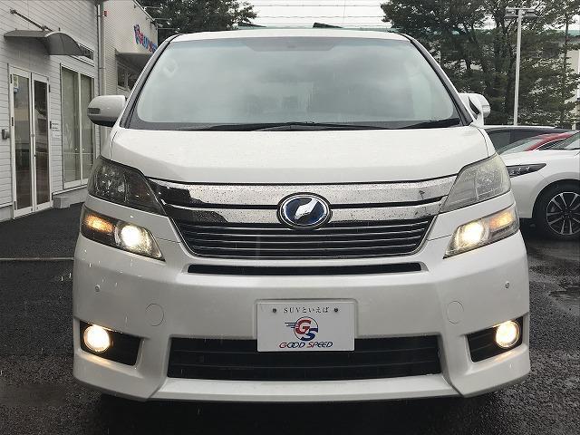 「トヨタ」「ヴェルファイア」「ミニバン・ワンボックス」「愛知県」の中古車11