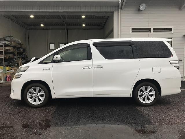 「トヨタ」「ヴェルファイア」「ミニバン・ワンボックス」「愛知県」の中古車16