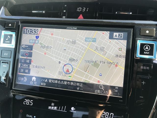 「トヨタ」「ハリアー」「SUV・クロカン」「愛知県」の中古車4